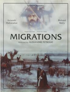migrations 1