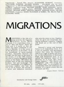 migrations 2