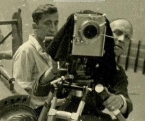 Aleksandar Petrović (godina pedesetih) asistent režije