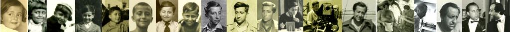 Aleksandar Saša Petrović - 1931. do 1967.