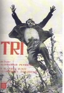 tri poster