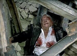 Richard Münch (Rišard Munk) u ulozi Leninog oca
