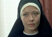 Milena Dravić u ulozi Sestre Klementine