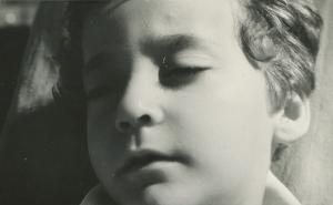 1964 Rovinj - Dragan Petrović (spava)